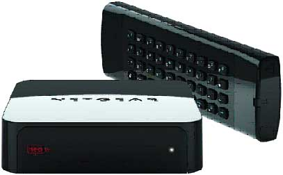 Netgear NeoTV MAX NTV300SL Streaming Player 1
